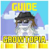 Guide Growtopia icon