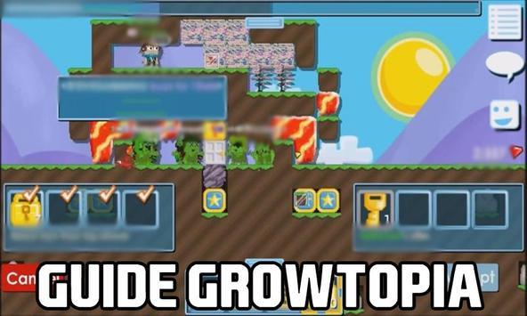 Guide Growtopia apk screenshot
