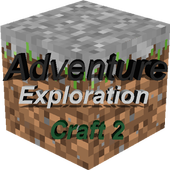 Exploration Build Craft 2 icon