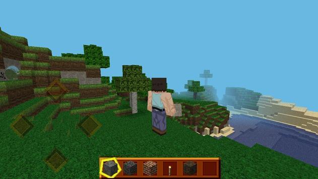 Exploration Build Craft 2 apk screenshot