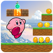 Adventure Super Kirby Monster icon
