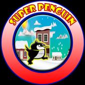 Adventure Super Penguin Time icon