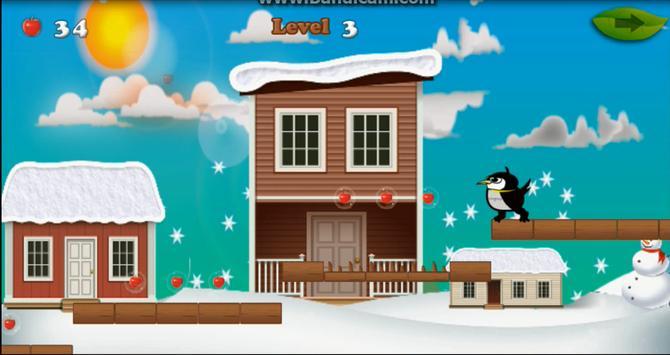 Adventure Super Penguin Time screenshot 3