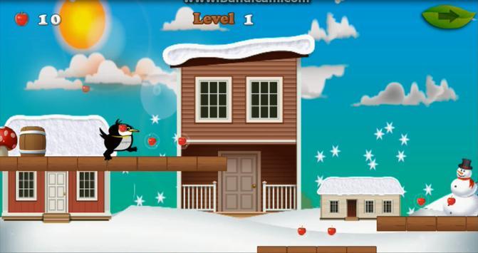 Adventure Super Penguin Time screenshot 4