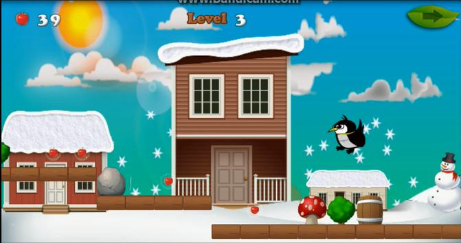 Adventure Super Penguin Time screenshot 5