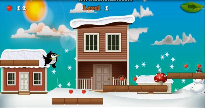 Adventure Super Penguin Time screenshot 9
