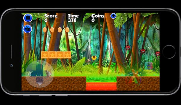 Monkey Bananas Adventure screenshot 2