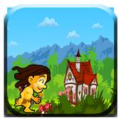 Mawgli Adventure icon