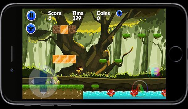 Mawgli Adventure screenshot 7