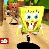 Adventure Spongebob Jungle icon