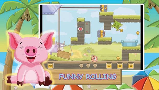 Piggy Adventure poster