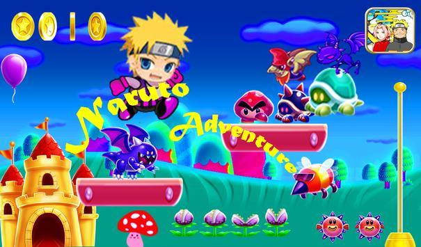 Naru Adventure apk screenshot