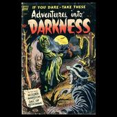 Adventures Into Darkness # 5 icon
