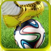 Golden Boot - Brazil 2014 icon