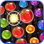 Match Jelly icon
