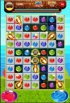 Match Jelly screenshot 1
