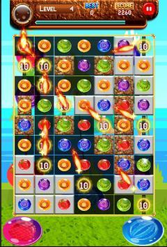 Match Jelly screenshot 4
