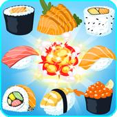 Match Sushi icon