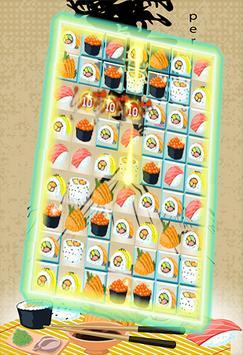 Match Sushi apk screenshot