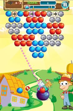 Farm Bubble screenshot 1