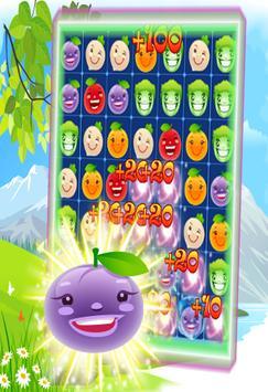 Fruits Blast apk screenshot
