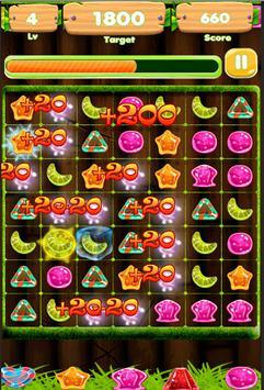 Jewel Star Link screenshot 14