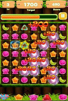 Jewel Star Link screenshot 18