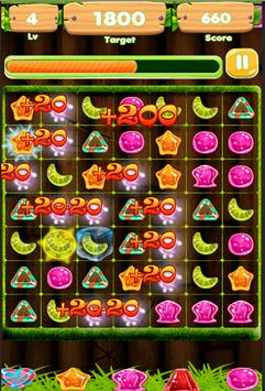 Jewel Star Link screenshot 4