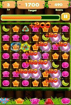 Jewel Star Link screenshot 8