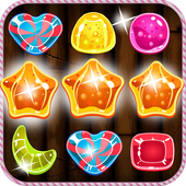 Match 3 Jelly icon