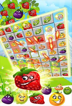 Match Fruits Mania poster