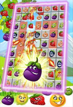 Match Fruits Mania screenshot 10