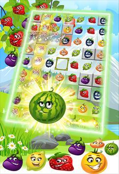 Match Fruits Mania screenshot 14