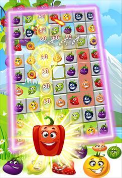 Match Fruits Mania screenshot 3