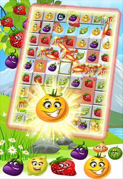 Match Fruits Mania screenshot 5