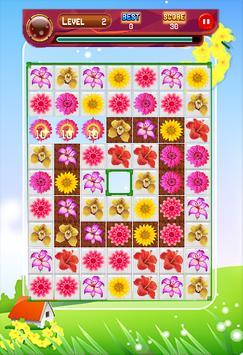 Blossom Garden screenshot 1
