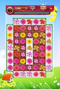 Blossom Garden screenshot 2