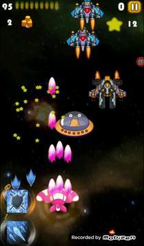 Aero Strike Space apk screenshot