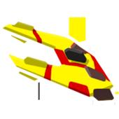 Escape Vector icon
