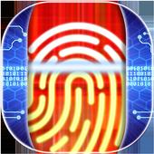 Fingerprint Applock Simulator icon
