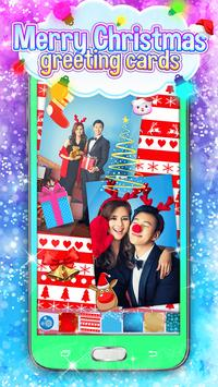 Merry Christmas Greeting Cards screenshot 2