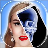 X-Ray Photo Camera Simulator icon