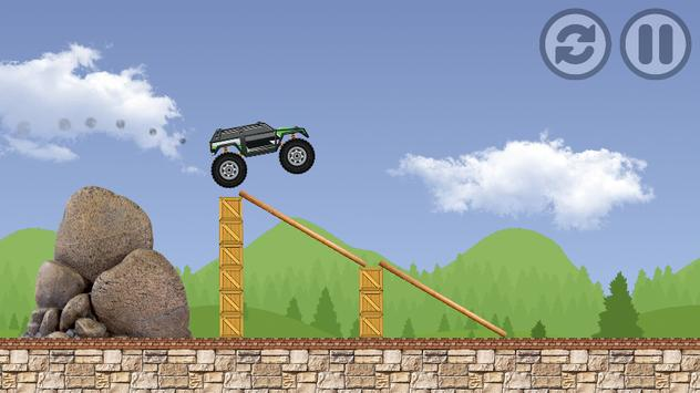 Monster Trucks Game For Kids 3 apk screenshot