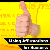 Affirmations For Success icon