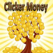 Clicker Money icon