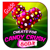 Guide for Candy Crush Soda Sag icon
