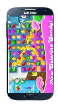 Guide for Candy Crush Soda Sag poster