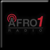 Afro1Radio icon