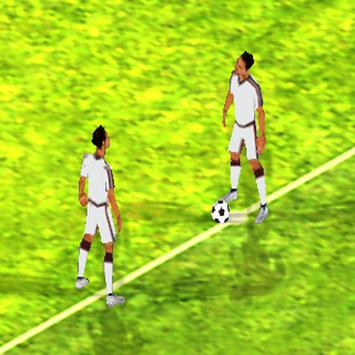 Soccer Champion League poster