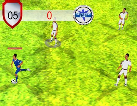 Soccer Champion League screenshot 5